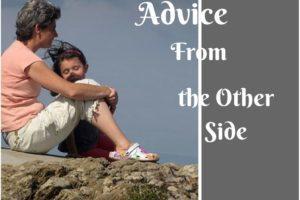 Advice Other Side Providence Moms Blog