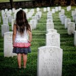 Why I Zig-Zag in Cemeteries – Memorial Day Reflections and Realizations