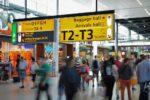 flying traveling infant Providence Moms Blog