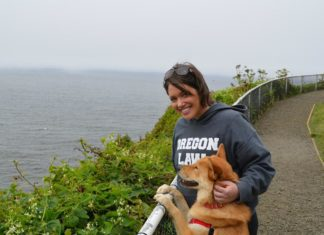 letter to my dog before having a baby Providence Moms Blog