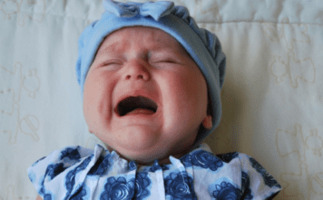 Crying baby hack