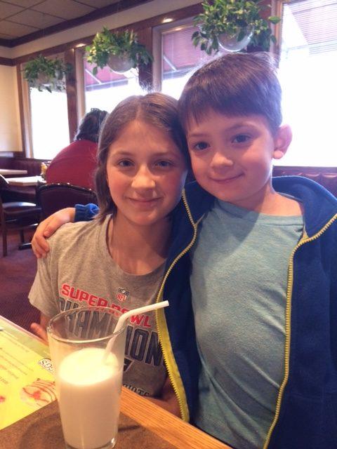 dining with kids restaurants Providence Moms Blog