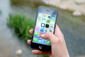 cell phone children providence moms blog
