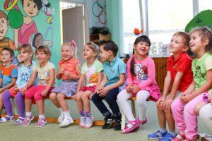 kindergarten graduation Providence Moms Blog