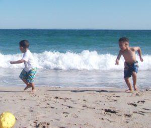 mom contrive best summer fun Providence Moms Blog