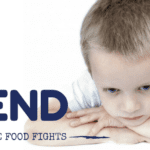 End the Food Fights