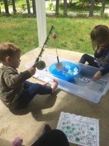 sensory activities for children Providence Moms Blog