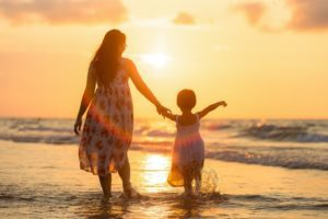 mom contrived summer fun Providence Moms Blog