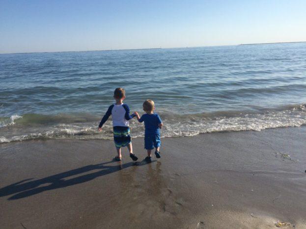 no daughters raising sons Providence Moms Blog