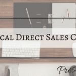 Providence Moms Blog Guide to Local Direct Sales Consultants