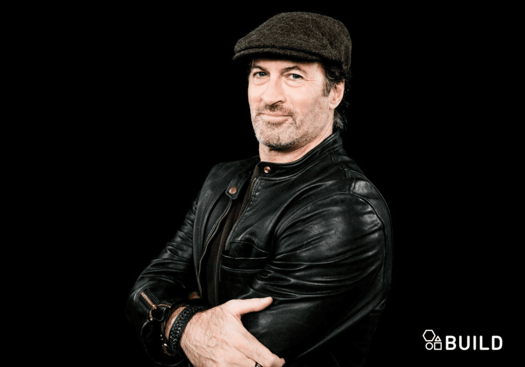 Scott Patterson exclusive interview Providence Moms Blog