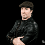 Chatting Coffee, Kids, and Music: An Exclusive Interview with Scott Patterson!