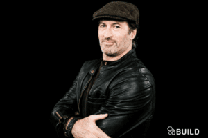 Scott Patterson exclusive interview Providence Moms Blog kids coffee music
