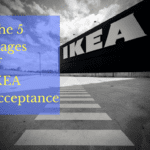 Five Stages IKEA Acceptance Providence Moms Blog