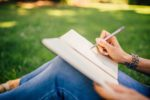 writing letters to my grandmother Providence Moms Blog