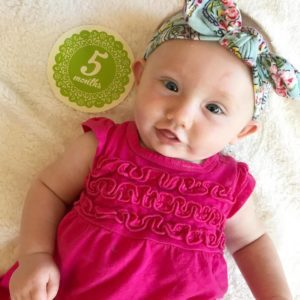ode to grandbaby princess terror Providence Moms Blog