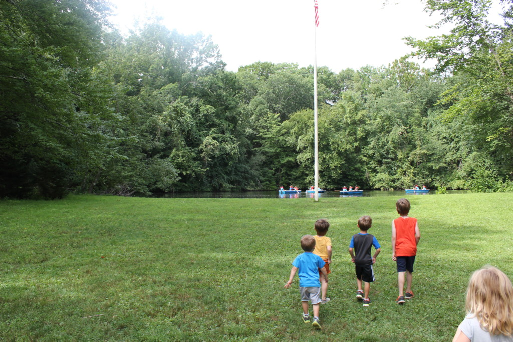 Boy Scouts providence moms blog Rhode Island after school activities