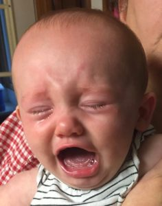 ode to grandbaby princess terror Providence Moms Blog