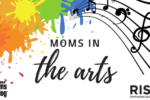 Moms in the Arts Hansy Better Barraza Providence Moms Blog
