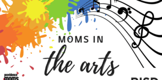 Moms in the Arts Providence Moms Blog
