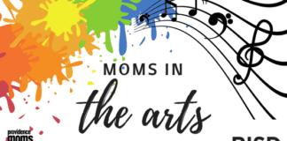 Moms in the Arts Providence Moms Blog