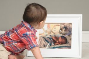 Reflecting First Year Providence Moms Blog