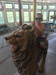 carousel crawl Providence Moms Blog