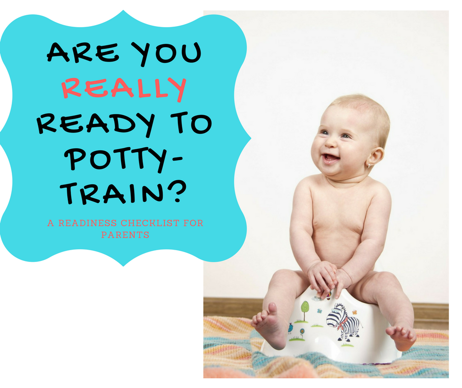 potty training Providence Moms Blog
