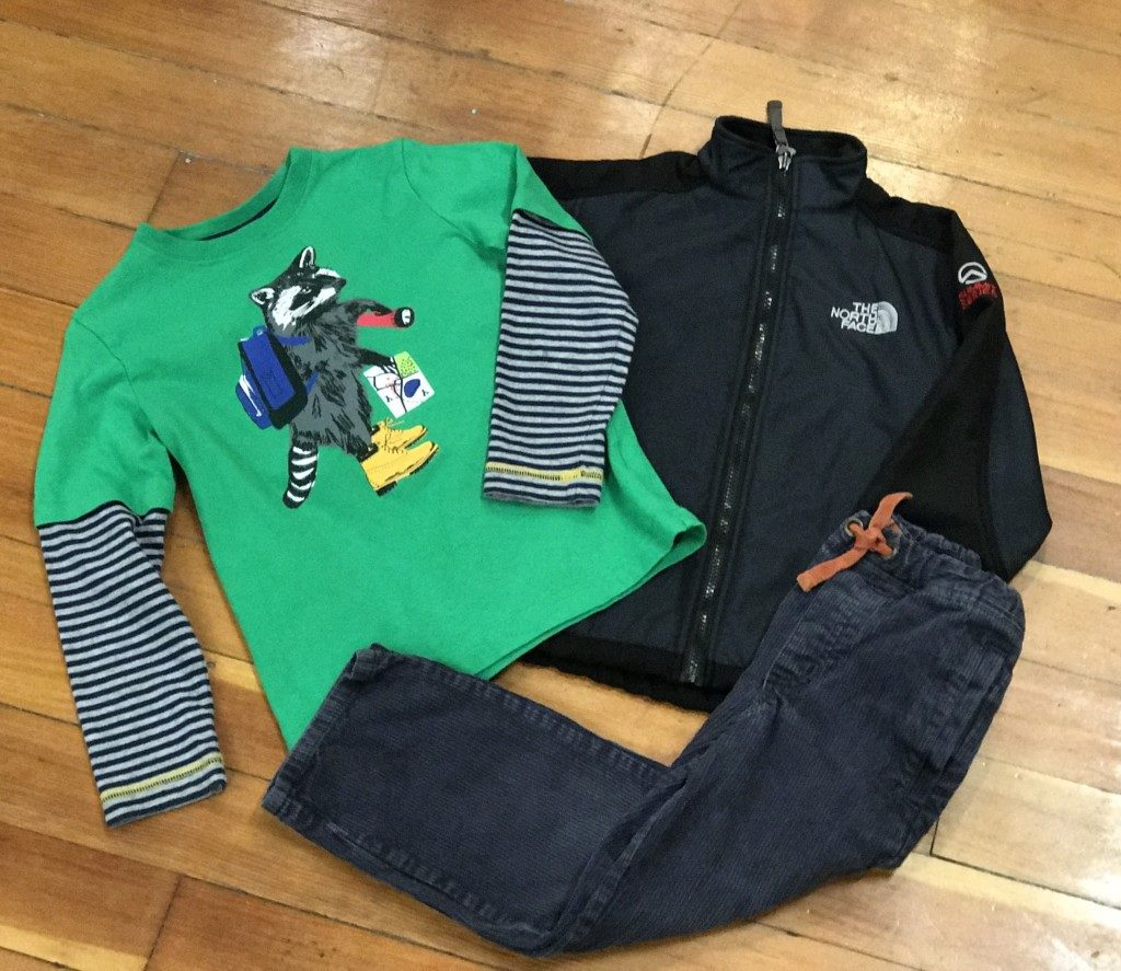 luca boutique back to school shopping sponsored post Providence Moms Blog
