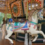 Rhode Island Carousel Crawl: 6 Carousels in One Day
