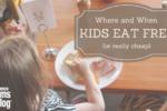 kids eat free rhode island providence moms blog