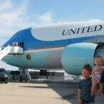 The Air Force One Experience on Display in Rhode Island for a Limited Time