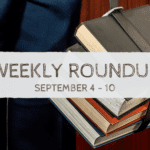 Weekly Events Roundup {September 4 – 10}