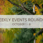 PMB's Weekly Events Roundup {October 2 – 8}