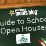 Providence Moms Blog's Guide to Area School Open Houses: Why You Should Attend