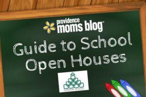 open house guide Providence Moms Blog