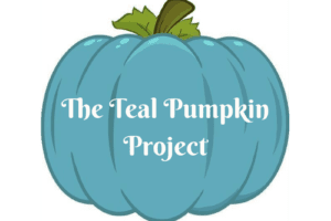 Teal Pumpkin Project Providence Moms Blog