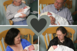 grandparents on grandparents day Providence Moms Blog