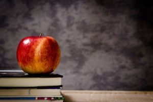 So Long Sweet Summer: A Teacher's Reflection at the Start of the Year Providence Moms Blog