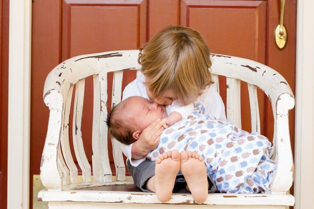 first last baby albums Providence Moms Blog