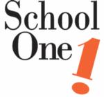 school_one_logo - 4C
