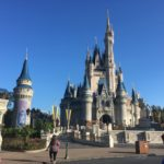 Family Vacation: to Disney or Not to Disney?