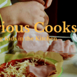 Curious Cooks: Involving Kids in the Kitchen