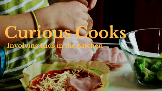curious cooks kids kitchen cooking baking Providence Moms Blog