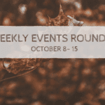PMB's Weekly Events Roundup {October 8-15}