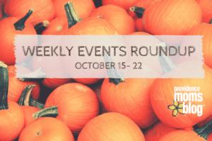 roundup October 15 22