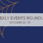PMB Weekly Event RoundUp {Oct 22- Oct 29}