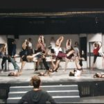 Moms in the Arts: An Interview with Ali Angelone