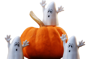 Halloween Tradition Ghosted Ghosting Providence Moms Blog