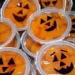 A Lazy Mom's Halloween Week Lunch Ideas